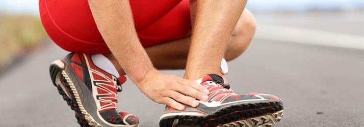 Podiatry Lawrenceville NJ Foot and Ankle Injuries
