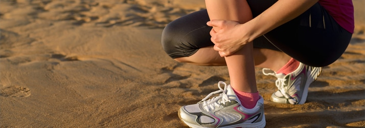 Podiatry Lawrenceville NJ Running Injuries