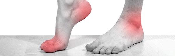 Podiatry Lawrenceville NJ Diabetic Foot Care